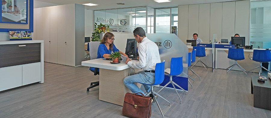Ufficio Allianz Rezzato