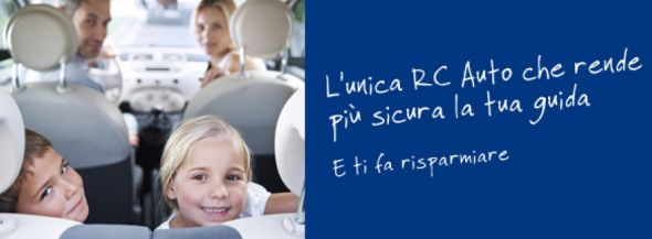 Allianz Bonus Drive, un'assicurazione RC auto ancora più sicura.