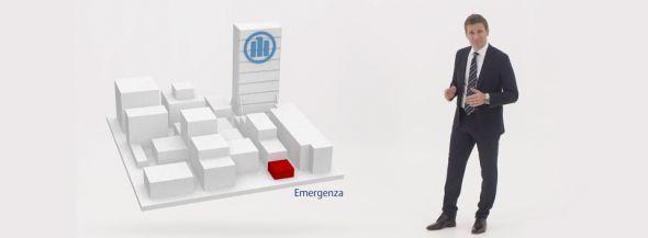 Una polizza per le Emergenze in azienda