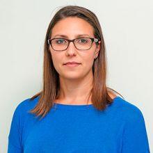 Alessandra Odolini  Responsabile gestione sinistri