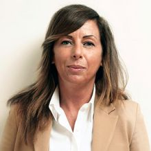 Federica Bodei  Gestione Front Office