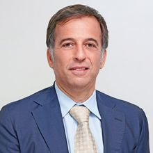 Massimo Marignoli  Agente